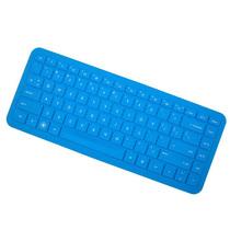 笔记本电脑HP惠普Envy 6-1106 1107 1103TX彩色键盘膜 保护贴膜套 价格:5.80
