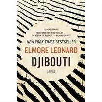 正版包邮Djibouti: A Novel /ElmoreLeonard(埃尔莫[三冠书城] 价格:90.70