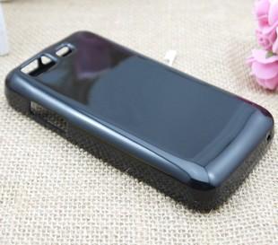 金长虹 W8 智睿 手机套 手机壳 保护套 硅胶套 果冻套清水套 防摔 价格:5.00