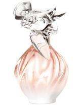 【分装试用】L`Air Nina Ricci莲娜丽姿比翼的爱淡香精EDP 1ML 价格:5.98