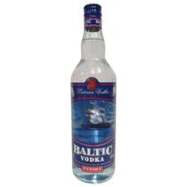 洋酒/波罗的海伏特加/BALTIC VODKA/拉脱维亚原装进口正品/700ML 价格:33.00