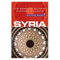 Syria - Culture Smart!/SarahStandish,(萨拉·斯坦蒂斯)/Ku 价格:55.90