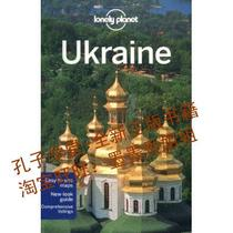 3rd Ed.: 3rd Edition/Lonely Planet Ukraine/正版书籍 价格:178.70