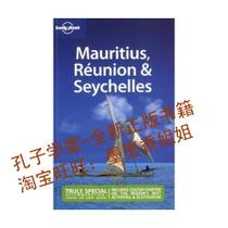 Lonely Planet Mauritius Reunion & Seychelles 7th /正版书籍 价格:189.00