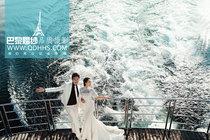 千岛湖蜜月摄影特色套餐(旅游局推荐) 浪漫小木屋住宿+水之灵演出 价格:4588.00
