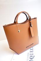 促销款 2013新款潮女包高品质欧美风大气十字纹定型单肩手提包 价格:75.00