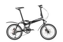 欧亚马OYAMA FBI-OX5 20寸30速越野型四连杆减震折叠车 自行车 价格:7598.00