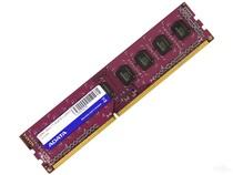 AData/威刚万紫千红8G DDR3 1600 三代台式机电脑内存条 全新正品 价格:428.00