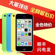 【现货包顺丰送礼】现货Apple/苹果 iPhone 5c 苹果5C  国行正品 价格:3547.00