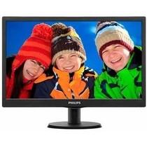 Philips/飞利浦 193V5LSB 18.5寸液晶显示器 正品行货 价格:618.00