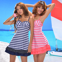 2013月华天新款包邮泳装女士游泳衣1313 价格:88.00
