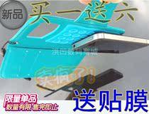 知己Z2103 HY2013大显X158国产大屏手机通用皮套左右开保护壳 价格:8.69
