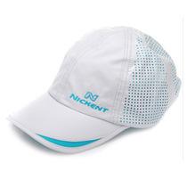高尔夫帽子 NICKENT高尔夫男用镭射帽 轻薄透气 可防雨 正品特价 价格:100.00