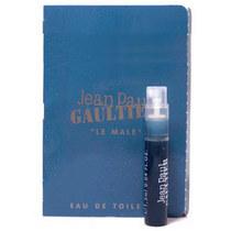 专柜正品 Jean Paul 高堤耶裸男 男士香水1.2ml 试管带喷 小样 价格:14.00