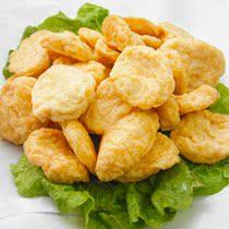 顺德鱼肉豆腐 火锅丸子 不添加防腐剂 四海鱼豆腐250g原包装xⅢ 价格:18.00