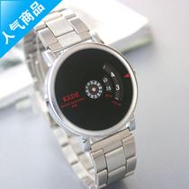 男女品牌手表韩国流行时尚手表正品可的KEDE斗转星移848 送电池 价格:32.00