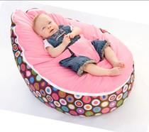 薇思 正品 包邮 懒人沙发 婴儿睡床 婴儿豆袋 小孩 婴儿懒人沙发 价格:178.08