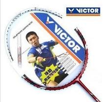 正品 胜利VICTOR威克多超级波SW36全碳素羽毛球拍 进攻型羽拍 价格:740.00