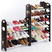 全国包邮 组合式简易10层鞋架 带防尘罩十层鞋架 无纺布鞋柜 特价 价格:14.40