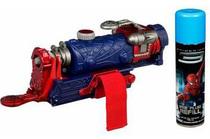 孩之宝Hasbro最酷电动蜘蛛侠喷丝+喷水两用枪-畅销蜘蛛侠玩具.95 价格:88.00
