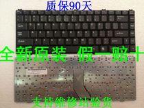 原装 海尔 T621 T628 方正 T400 T400IG 中柏 SW8笔记本内置键盘 价格:65.00