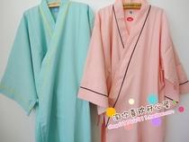 两件包邮 外贸原单女和服式长款浴袍 睡袍,欧单家居服浴衣 浴裙 价格:36.00