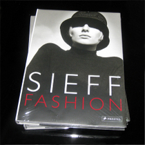 Jeanloup Sieff: Fashion 1960-2000(詹路普.西埃夫) 价格:320.00