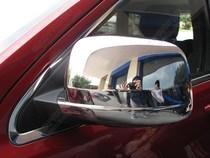 JEEP吉普大切诺基后视镜罩 倒车镜罩 大切专用后视镜罩 电镀 对装 价格:180.00