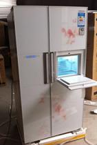 全新原装整机进口对开门冰箱 SAMSUNG/三星 RSG5VLWJ/RSG5SLWJ 价格:9499.00