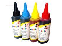 幸运鸟佳能墨水MP288 259 IP2780 1180 328连供填充墨水办公家用 价格:3.00