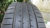 轮胎 9成新固特异轮胎225/50R17 94W NCT5宝马5系奥迪A6L轮胎 价格:350.00
