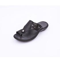 梦特娇 男鞋 正品夏款 真皮凉拖 沙滩鞋Q32360185棕Q32360184黑 价格:246.00