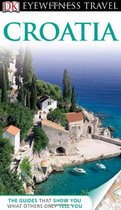 DK Eyewitness Travel Guide Croatia 价格:6.80