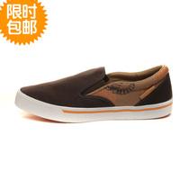 2013夏季新款阿迪达斯NEO懒人鞋帆布鞋板鞋男鞋透气休闲鞋单鞋子 价格:309.00
