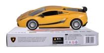 特价 XQ信宇信强1:43兰博基尼盖拉多拼装组装车模DIY儿童益智玩具 价格:15.00