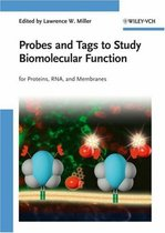 Probes and Tags to Study Biomolecular Function  for Protein 价格:28.97