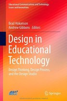Design in Educational Technology  Design Thinking  Design P 价格:33.60