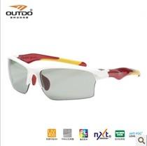 【正品】OUTDO高特高尔夫男尼龙纤维偏光运动太阳眼镜/GOLF102C3 价格:860.00