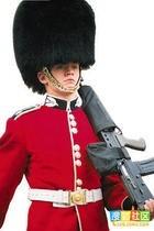 英国皇家卫队服装保安服军装影楼服装酒吧鼓乐手建党节演出服 价格:179.00