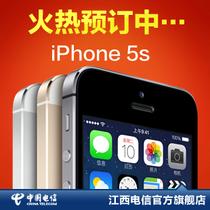 【天猫预售】Apple/苹果 iPhone 5s 电信版 16G 电信合约机 价格:5288.00