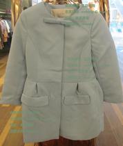 现货欧时力2013年秋新女装five@plus大衣中袖风衣外套1133300690 价格:218.00