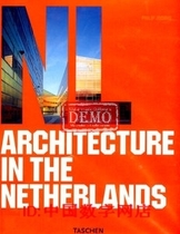 JZ-013-ARCHITECTURE IN THE NETHERLANDS -荷兰建筑 价格:1.00