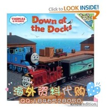 Thomas & Friends: Down at the Docks (Thomas & Fr 价格:8.00