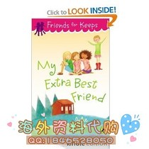 My Extra Best Friend (Friends for Keeps) 价格:8.00