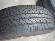 二手轮胎 邓禄普正新 等195 60R16  195 60 16 日产骐达、轩逸 价格:290.00