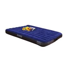 包邮!爆款正品INTEX单人双人充气床充气床垫气垫床户外空气床垫 价格:77.00