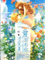 包邮/魅丽优品:爱要有你才完美(林小小 著)言情小说 价格:22.00
