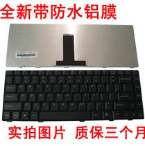 神舟优雅A350-T44 D1/D2键盘 A350-T45 D1 D2/A450-T66 D1/D2键盘 价格:45.00