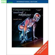 正版书/Fundamentals of Anatomy and Physiology/Donald Rizzo 价格:375.50