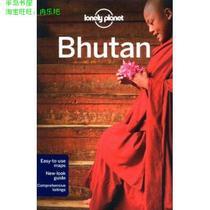 正版书/4th Ed.: 4th Edition/Lonely Planet Bhutan/Bradley M 价格:196.50